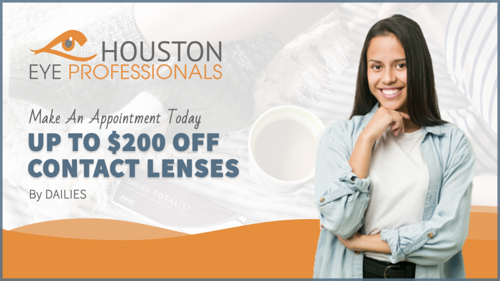 contact lenses special offer